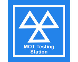 MOT Test Burntwood